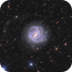 M83 the southern pinwheel,                                tommy_nawratil