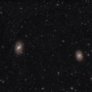 Messier 95 & 96,                                Fabian Rodriguez Frustaglia