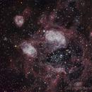 NGC 1763,                                Gerson Pinto