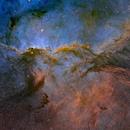 NGC6188 - Fighting Dragons of Ara,                                Janco