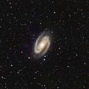 M81 LRGB,                                Jason Providakes