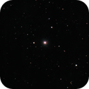M87 - Not exactly Hubble deep field,                                urmymuse