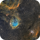 NGC3293,                                Jonathan Durand