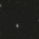 M95 - M96 - M105,                                Yannick Juillet