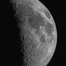Lunar X and V,                                Clemley