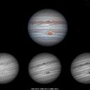 Jupiter,                                Nilton.