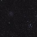 M46 and M47,                                Kharan