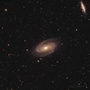 M81 & M82,                                filipoi