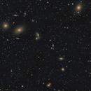 Markarian Galaxy,                                Kang Yao