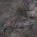 IC1396 - NGC7000,                                christian.spenger