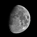 Crescent moon,                                C.A.L. - Astroburgos
