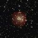 NGC 1624 - crop,                                Gotthard Stuhm