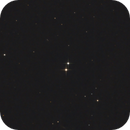 M40 (Winnecke 4) RGB - 15 April 2020,                                Geof Lewis