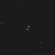 M40 (Winnecke 4) RGB - 15 April 2020,                                Geof Lewis