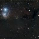 IC 348,                                GALASSIA 60