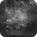 Tarantula Nebula - Halpha,                                Pablo Munayco Solorzano