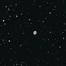 Ring Nebula,                                pade