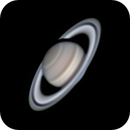 Saturn First Light with FLT132 /w Drizzle,                                astrobrad