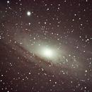 M31,                                Gennaro Testa