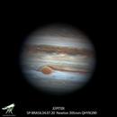 Júpiter 24.07.20,                                Roberto Silva