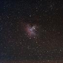 M16 - Eagle Nebula,                                Dario Iraci
