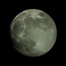 Mond Mosaik 2018-03-30,                                Bruno