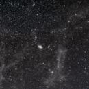 IFN around M81 & M82 ,                                Björn Hoffmann