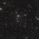 UGC 10822 - The Draco Dwarf Galaxy,                                Bart Delsaert