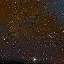 NGC 6910 ,                                Jan Borms