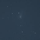 C2019 Y4 Atlas comet animation,                                poblocki1982