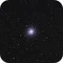 Messier 2,                                Josef Büchsenmeister