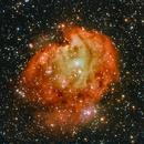 NGC2174,                                Steen Knarberg