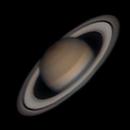 Saturn Lrgb,                                Tommaso Martino