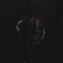 The Veil Nebula,                                Nic Doebelin