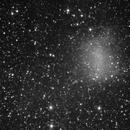Barnard's Galaxy,                                Vencislav Krumov