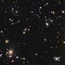 Abell 1367 Cluster,                                Bob J