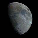 Moon on April 22, 2021,                                JDJ