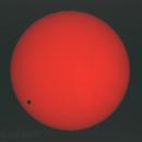 Venus Transit - 2004-06-08,                                gigiastro