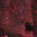 NGC 7000 CYGNUS (159 seconds),                                laser_jock99