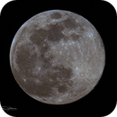 Pink Moon 7Apr2020,                                Tim Hutchison