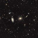 NGc 5981   NGC 5982  NGC 5985,                                max