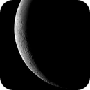 Old Moon 3 days - August 16, 2020,                                Loxley