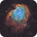 NGC 2175 en SHO,                                kaeouach aziz