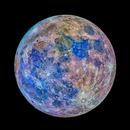 Blue Moon,                                Cy Borg