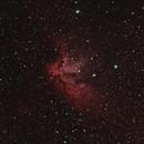 Wizard Nebula,                                Todd Noseworthy