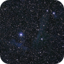 Southern Scorpius Claw Region (near Pi Sco Nebula),                                Jan Curtis