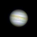Jupiter 08.09.2021,                                Spacecadet