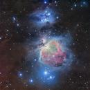 Orion's Sword 2021,                                Jacopo Fallai
