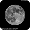 Harvest moon 08th May 2020,                                Andrei Tenescu