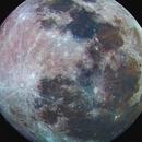 Mineral Moon,                                Chris Bulik